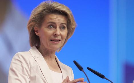 Німеччина відкидає заяву Трампа щодо боргу за оборону