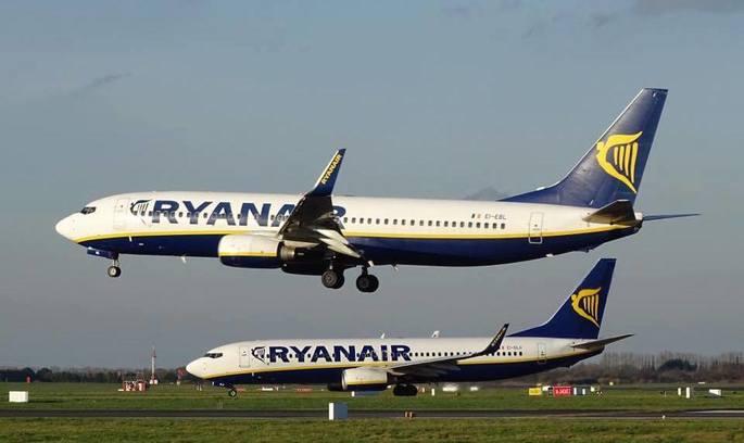 Вірю – не вірю: основні міфи про Ryanair