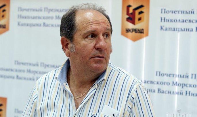 Екс-начальник Миколаївського порту незаконно вилучив земельну ділянку