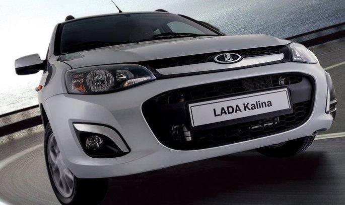 Понад 100 000 автомобілів Lada виробник відкликає для негайного ремонту