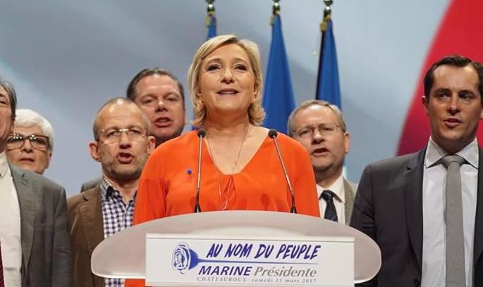 Теледебати французьких кандидатів у президенти вплинули на курс євро