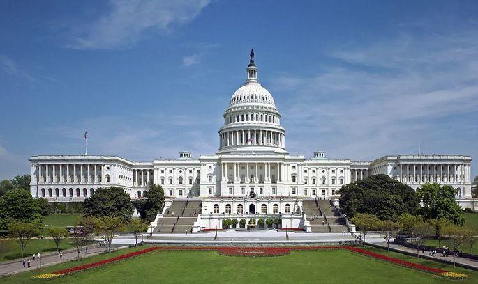 У конгресі США розглянуть корупцію в Україні