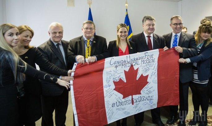 ЗВТ між Україною та Канадою: економічний прорив чи політичний PR?