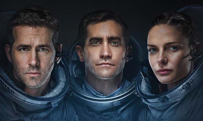 Прем'єра тижня: науково-фантастичний триллер «Життя»