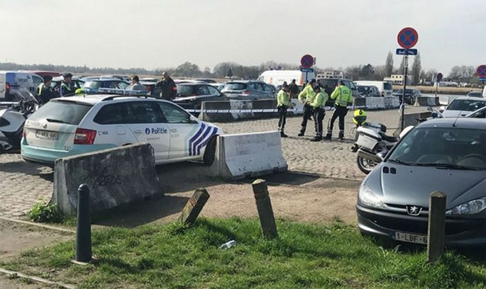 У Бельгії вдалося зупинити теракт