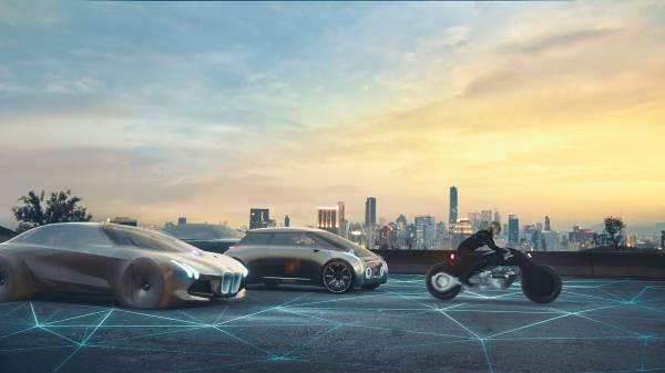 BMW виведе на авторинок 40 нових моделей, 8 з яких – електрокари