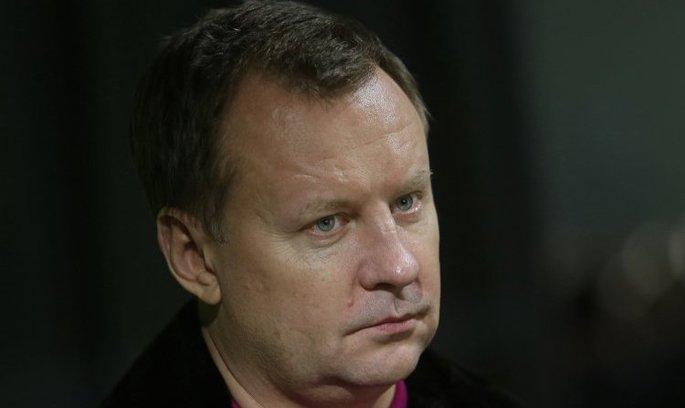 У центрі Києва вбили колишнього депутата Держдуми