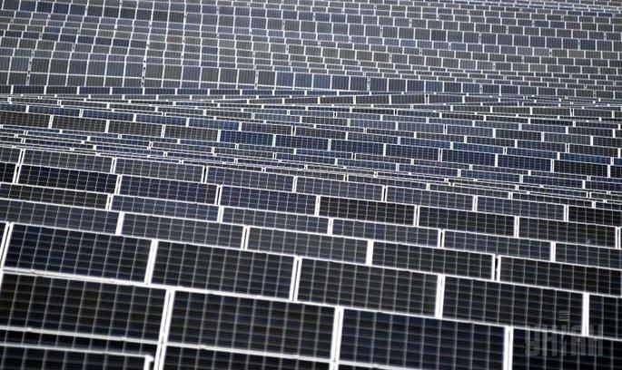 На Херсонщині побудують найбільшу в Україні сонячну електростанцію