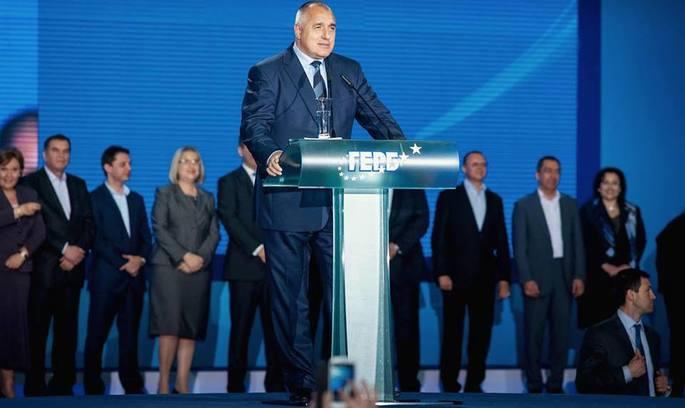 Вибори в Болгарії: антиєвропейська риторика не пройшла