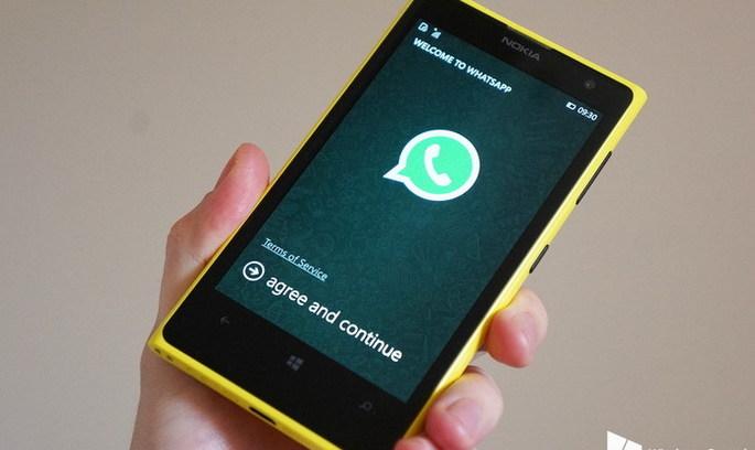 Британська поліція вимагає від WhatsApp зняти шифрування повідомлень