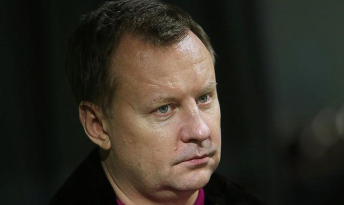 Вбивцю екс-депутата Держдуми РФ поранено і затримано