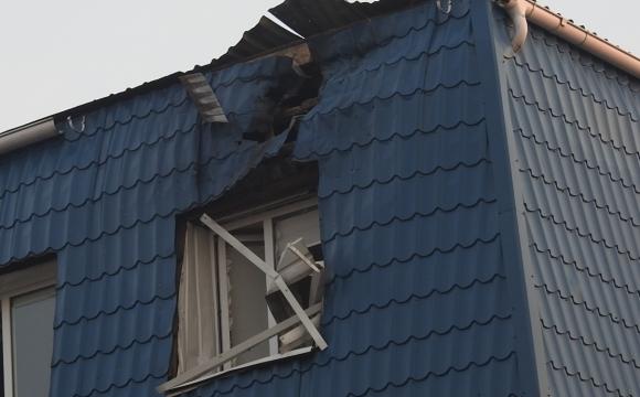 Обстріл польського консульства у Луцьку назвали терактом