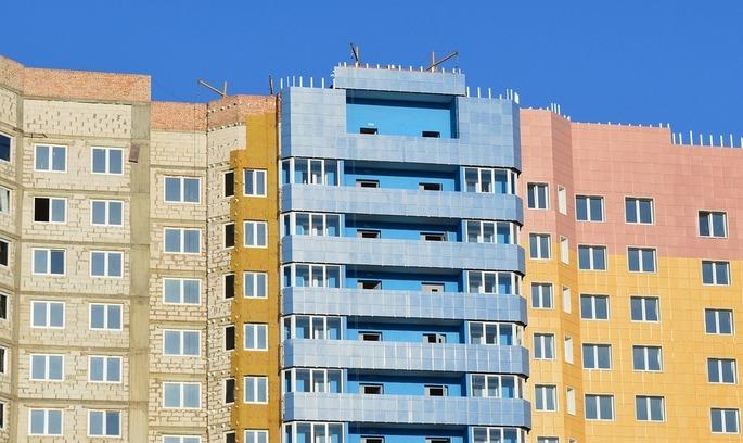 Чи надовго: в Україні – спалах іпотечних пропозицій