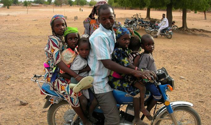 Світу загрожують дві «демографічні бомби»