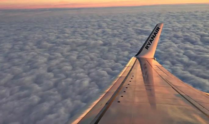 «Бориспіль» vs Ryanair: триває протистояння щодо фінансових умов