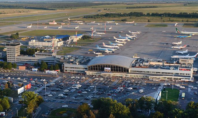 Бориспіль: коли чекати нових лоукостів, дешевої кави і навіщо корпоратизувати аеропорт