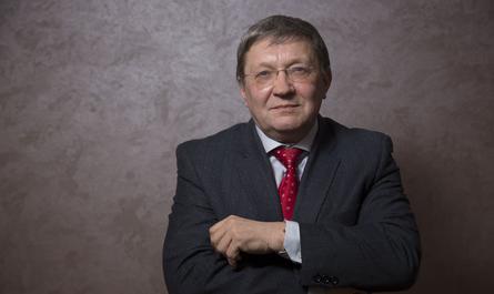 Віктор Суслов: «Янукович намагався «тролити» Путіна асоціацією з ЄС»