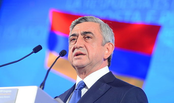 День виборів у Вірменії: з'явилися результати екзит-полів