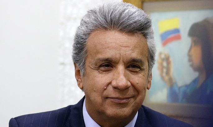 В Еквадорі на президентських виборах перемогу отримав Ленін