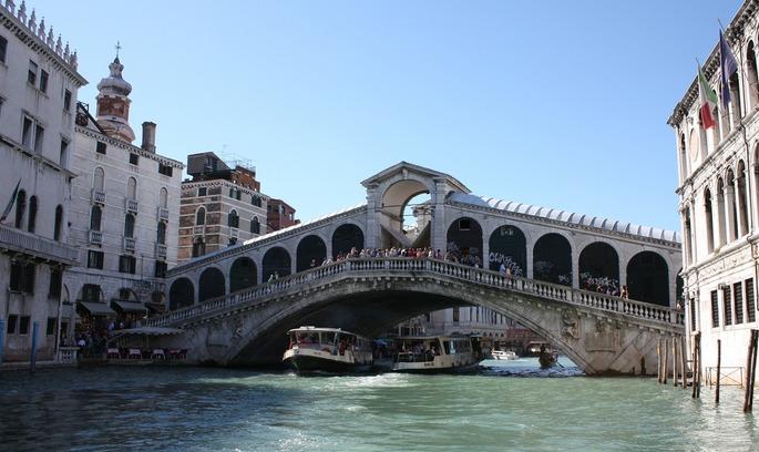 Символ Венеції вдалося вберегти від теракту