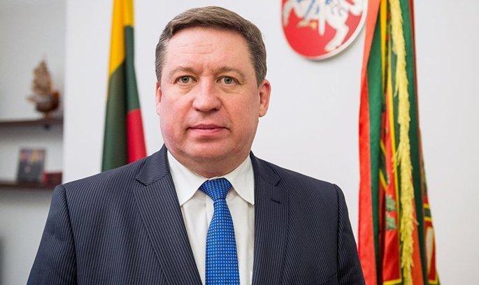 В Литві заговорили про небезпеку російського вторгнення