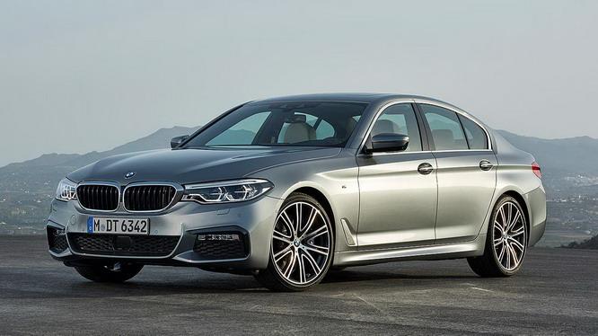 BMW обігнав Mercedes – за рівнем продажів