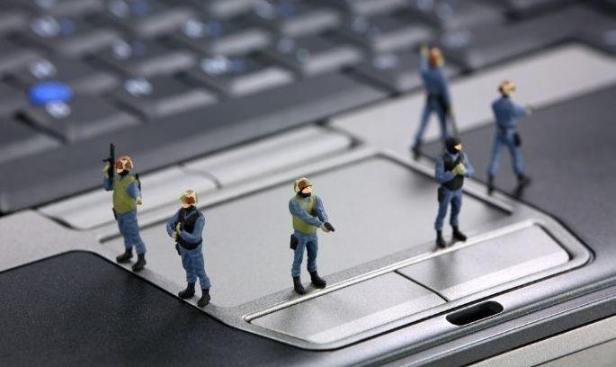 У Німеччині створять кібер-підрозділ для боротьби з хакерами