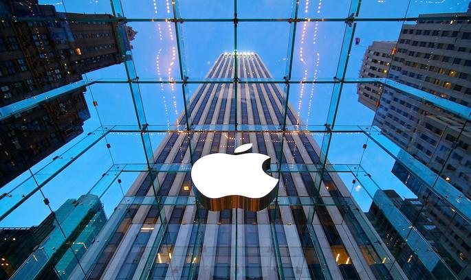На Apple подали в суд за порушення прав споживачів