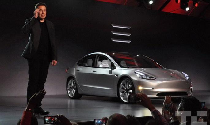 Акції Tesla тепер дорожчі, ніж ринкова вартість Ford