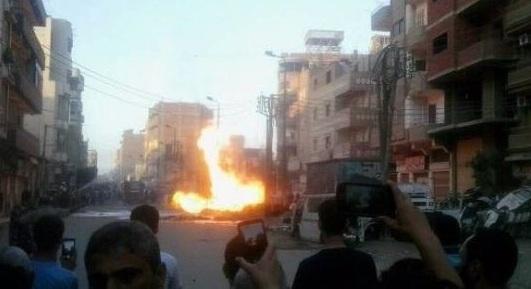 Єгипет: теракти у християнських церквах, десятки загиблих