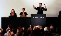 Пішли на Захід: які результати показали твори українців на аукціоні Phillips New Now у Лондоні