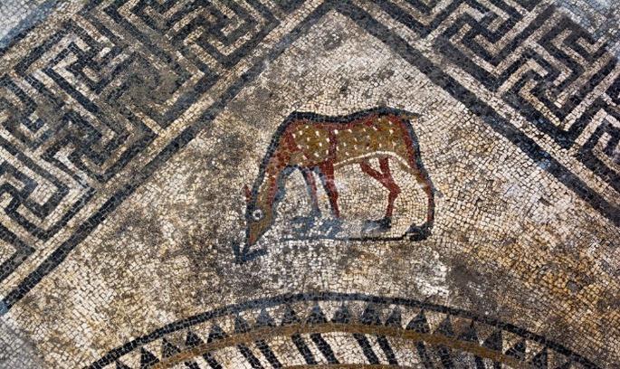 На півдні Франції розкопали стародавнє місто