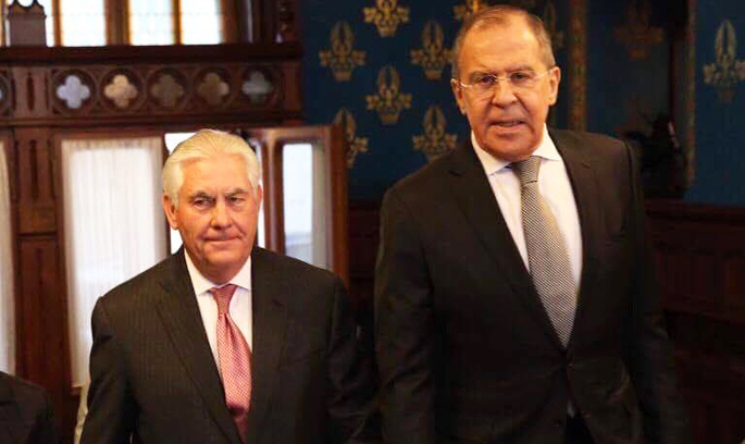 Тіллерсон на зустрічі G7 висунув ультиматум Росії