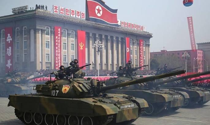 Північна Корея анонсувала грандіозну подію (ОНОВЛЕНО)