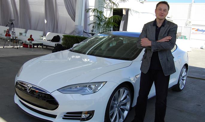 «Купуйте краще акції Ford»: Ілон Маск образився на інвесторів