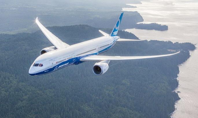 Boeing буде друкувати деталі літаків на 3D-принтері