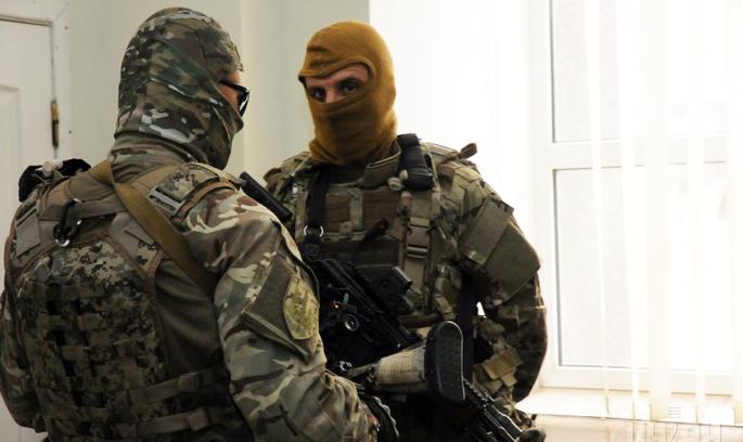 Монополії не уникнути: з чим пов'язані обшуки в «Тедіс Україна»