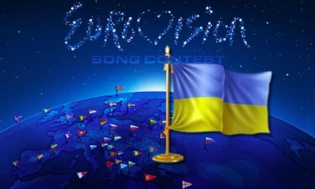 До побачення, Євробачення: Росія відмовилася від участі в конкурсі