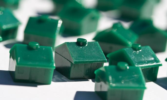 Війна майна: Верховний Суд обмежив банки в праві стягувати іпотеку