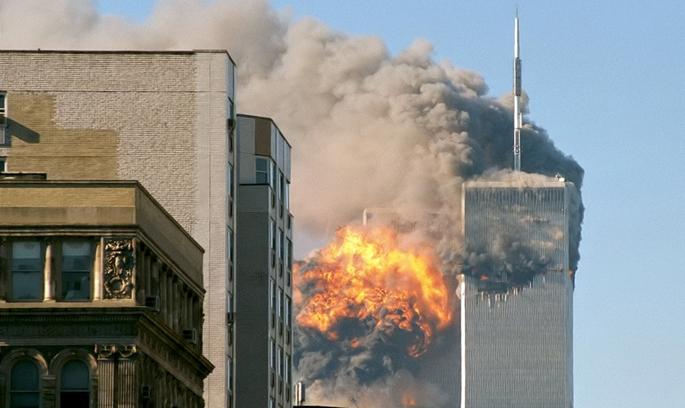 Американські страховики подали в суд на саудівські компанії через теракт 9/11