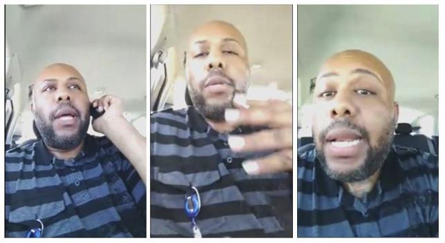 Поліція США ловить злочинця, який виклав відео з вбивством у Facebook (ОНОВЛЮЄТЬСЯ)