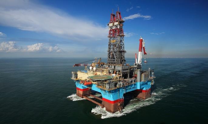 Американський ExxonMobil просить звільнити Росію від санкцій