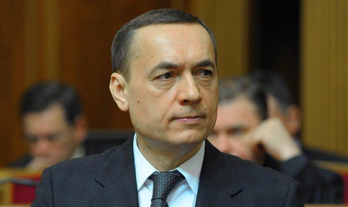 НАБУ затримало екс-депутата ВР Миколу Мартиненка