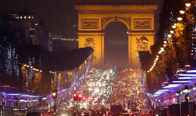 Стрілянина у Парижі: убито поліцейського, злочинець виявився терористом ІДІЛ