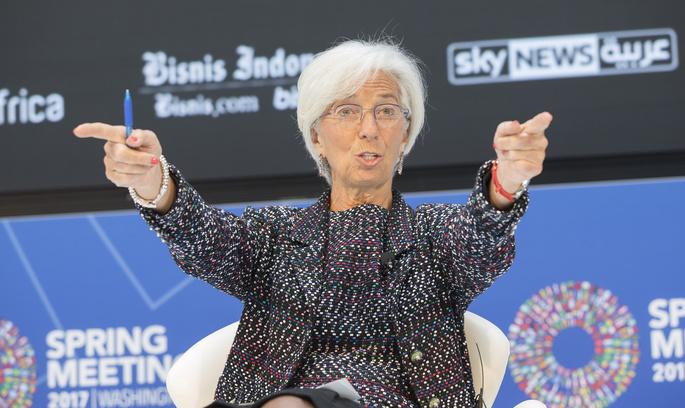 На що готова Україна заради грошей МВФ