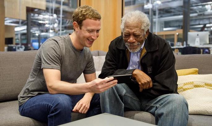 Нова технологія Facebook дозволить спілкуватися силою думки