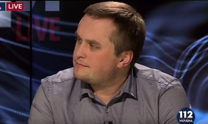 САП хоче арешту Мартиненка на 60 діб з заставою в 300 млн грн – Холодницький