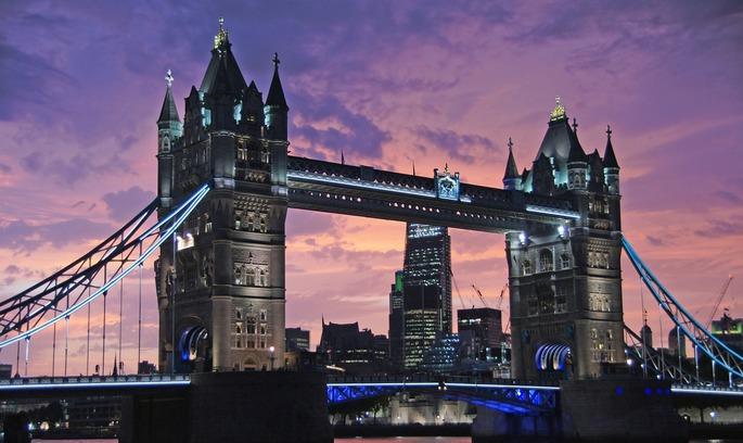 МВФ: Британія вийде з п'ятірки економічно найрозвиненіших країн