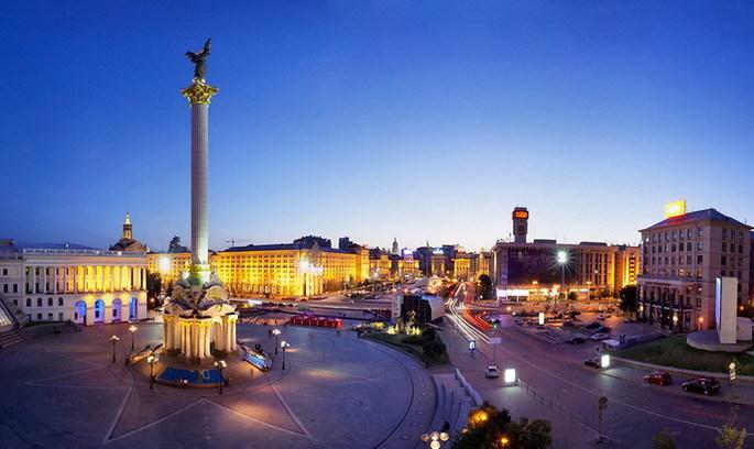 Київ визнано одним з найдешевших міст світу