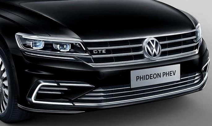 Не бензином єдиним: найновіші автомобілі від Lexus, Hyundai та Volkswagen